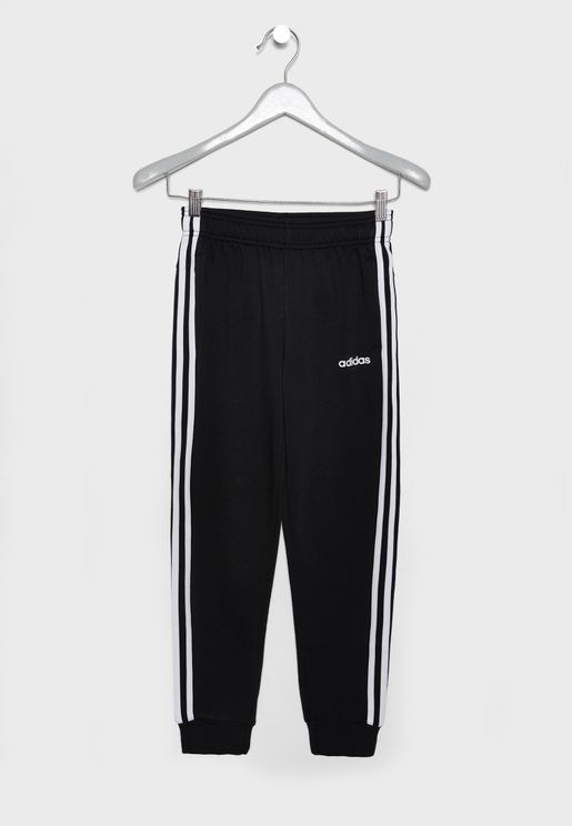 3 Stripes Essentials Sports Men's Jogger Pants