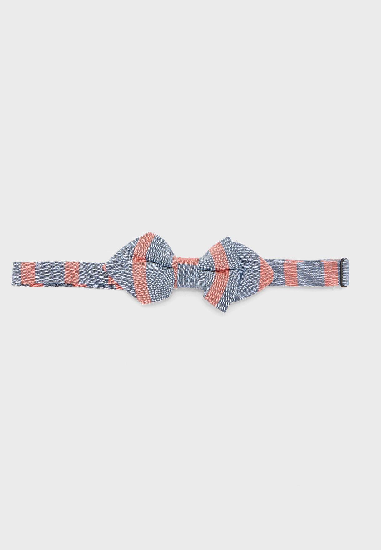 ربطة عنق فيونكة للاطفال