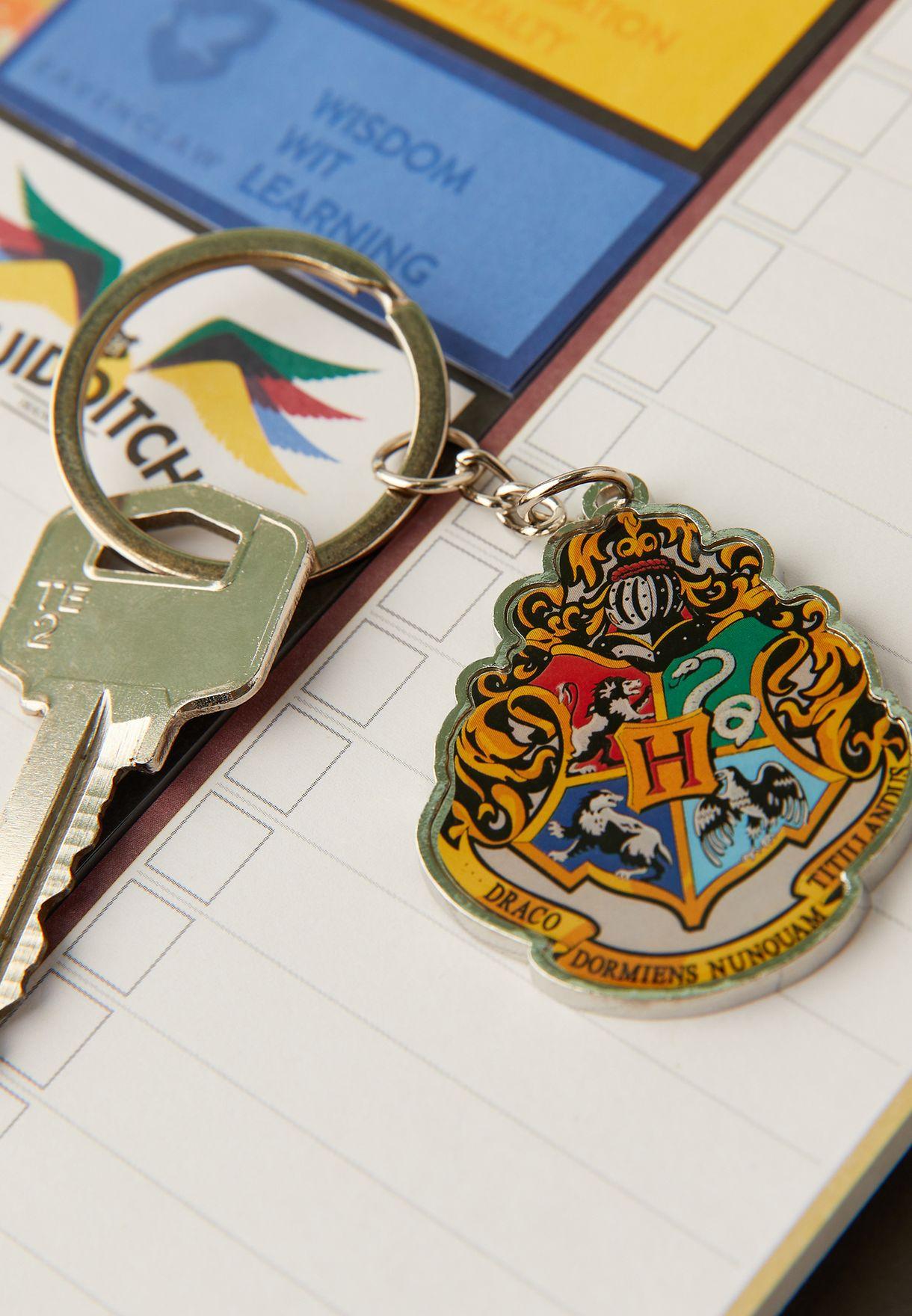 حلقة مفاتيح من مجموعة هاري بوتر