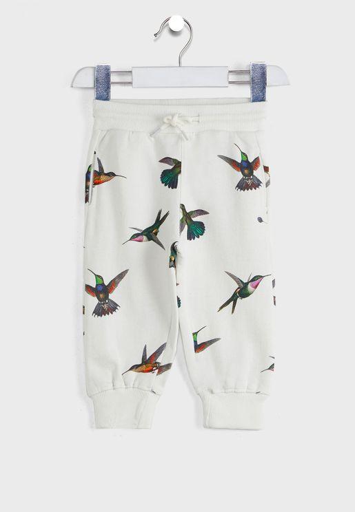 Tomelilla Hummingbirds Joggers
