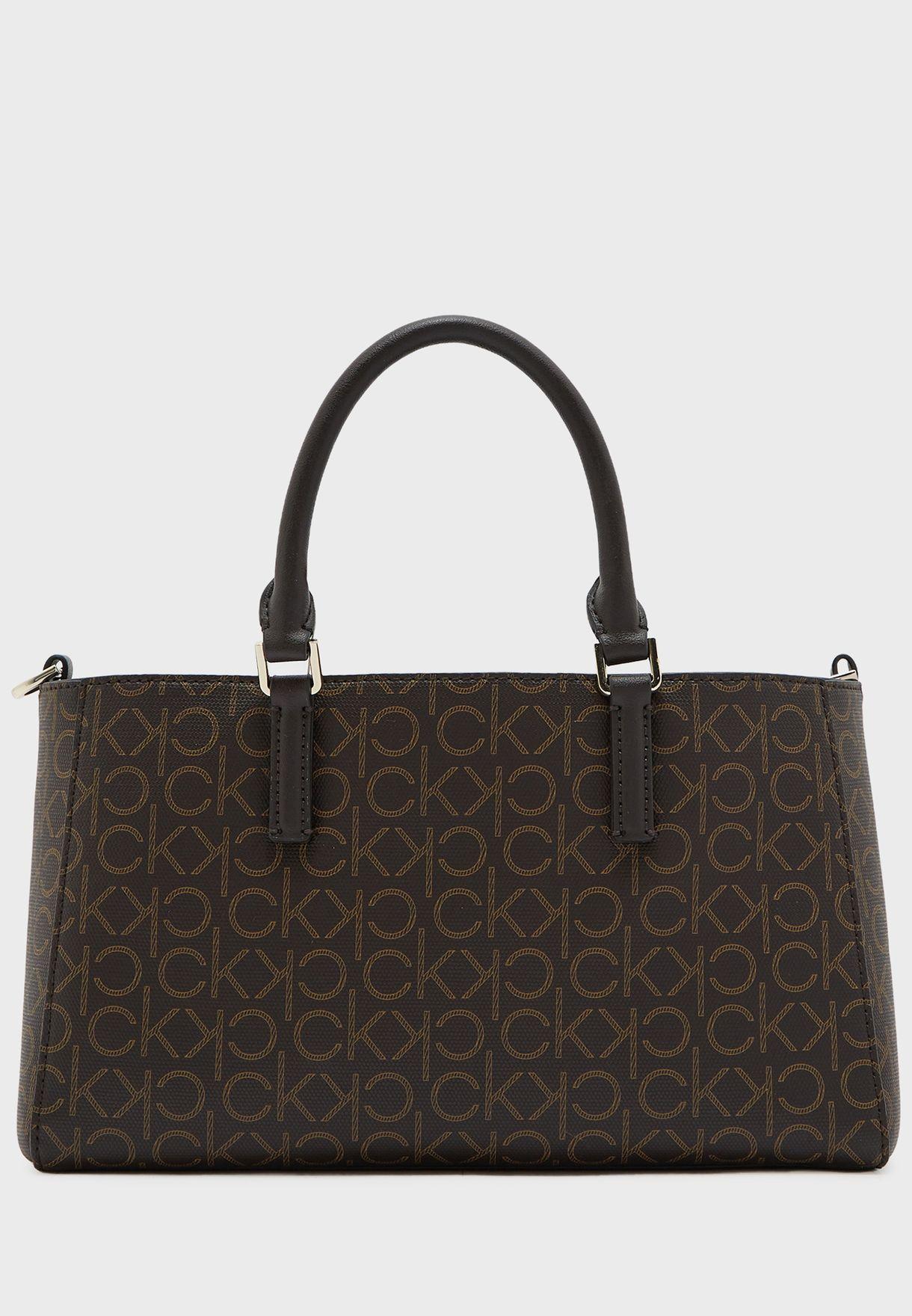 Convertible Hobo Bag