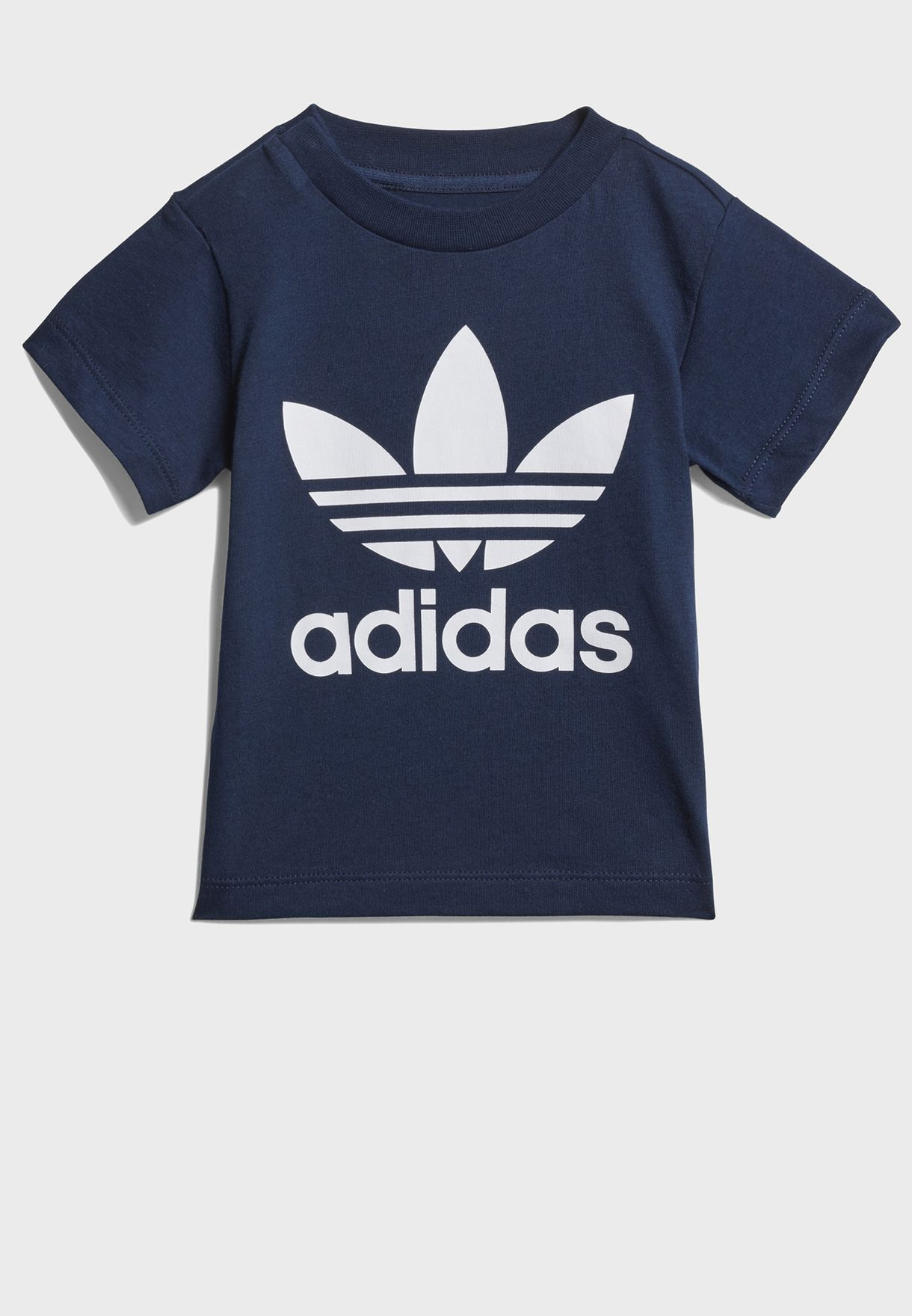 Trefoil Adicolor Casual Kids T-Shirt