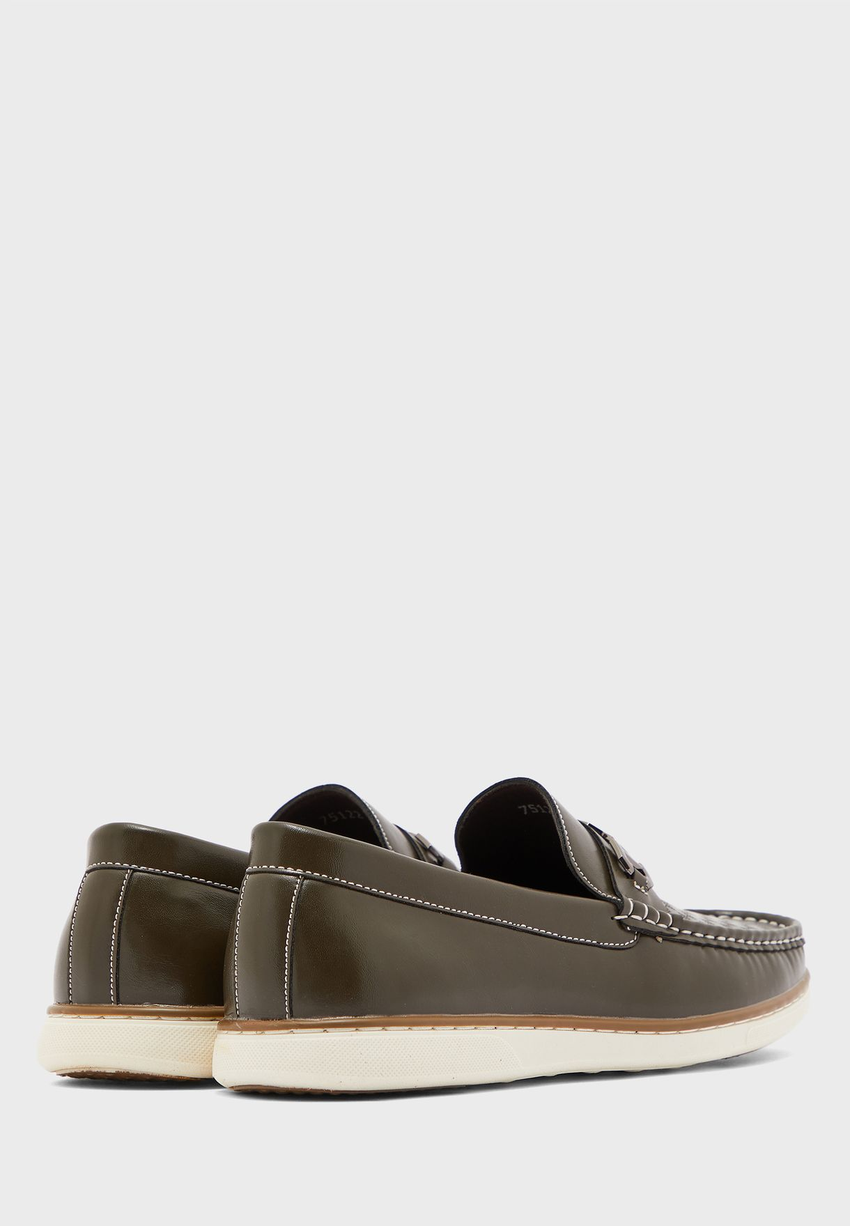 Casual Evening Slip Ons