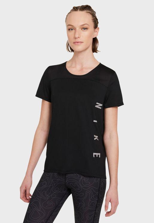 Miler Run T-Shirt
