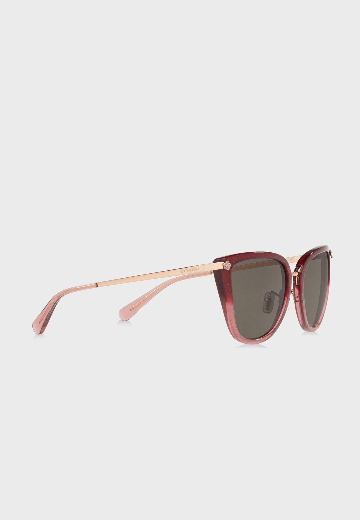 نظارة شمسية ضد الاشعة فوق البنفسجية