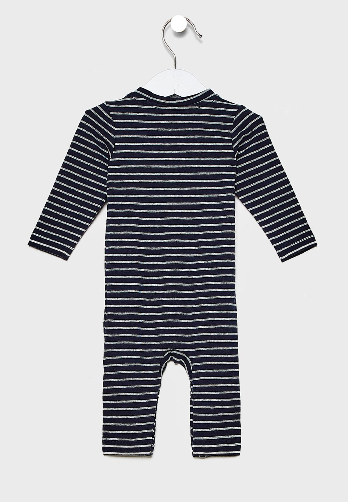 Infant Graphic Bodysuit