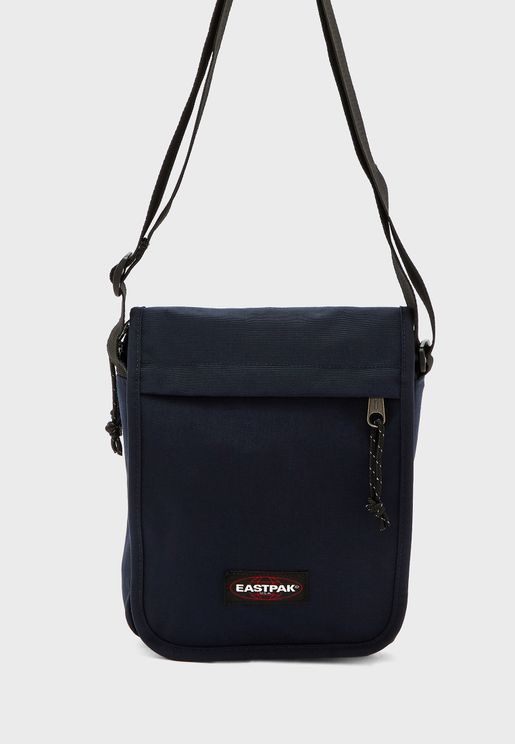 Flex Messenger Bag