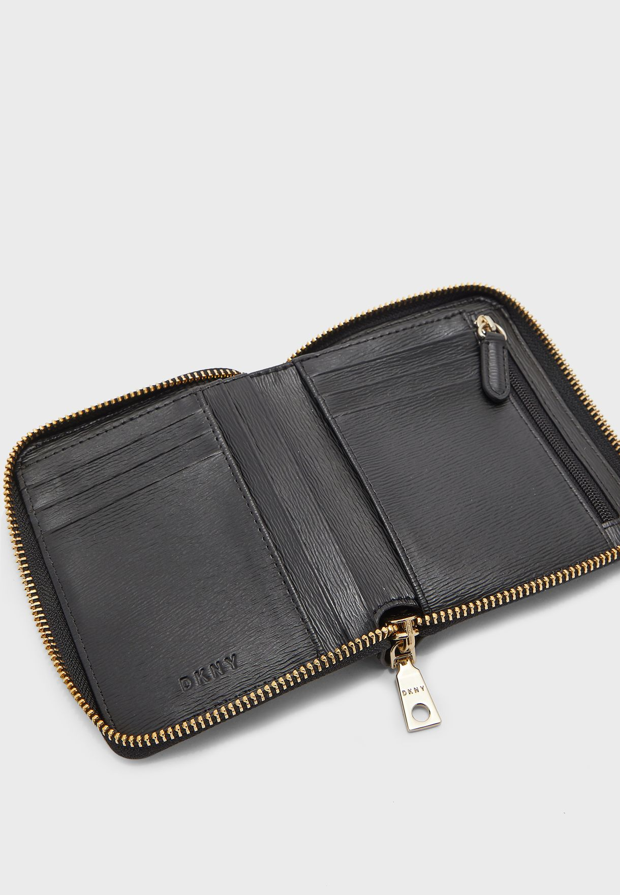 Bryant Zip Around Purse