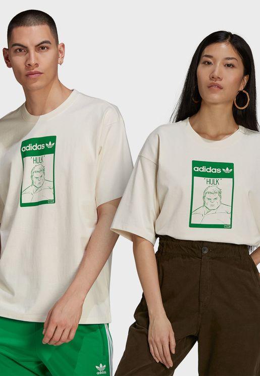 Unisex Hulk T-Shirt