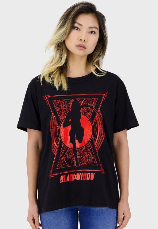 Marvel - World Saviour - T-Shirt