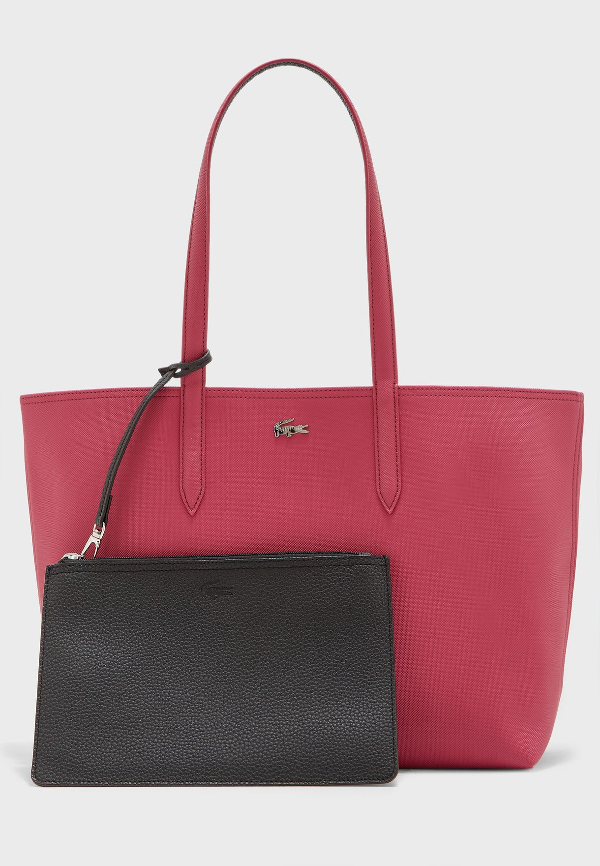 Anna Top Handle Tote