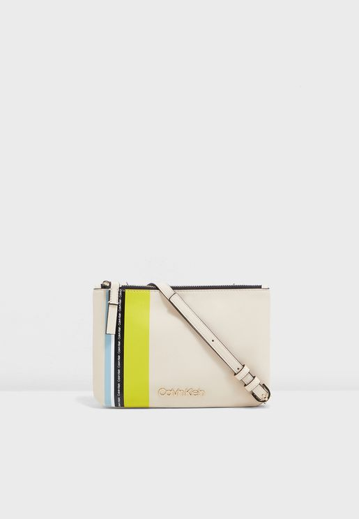 Must Belted Crossbody