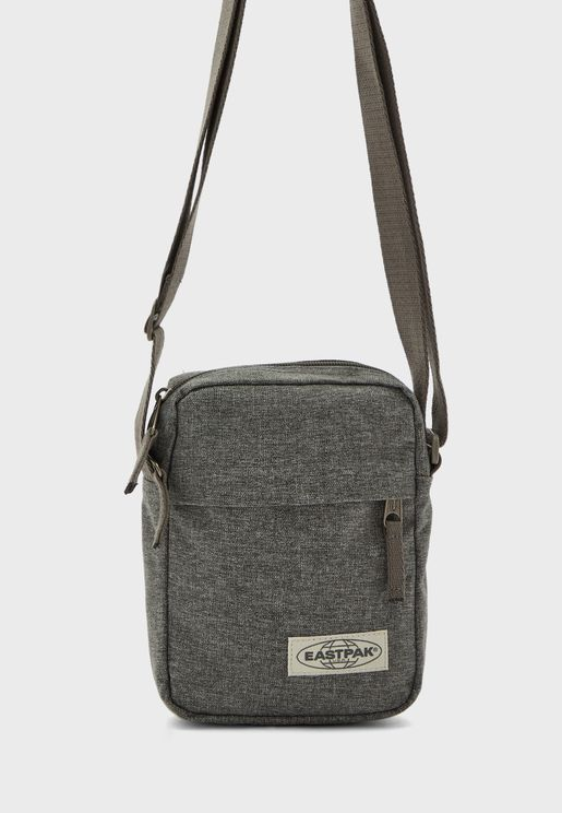 The One Messenger Bag