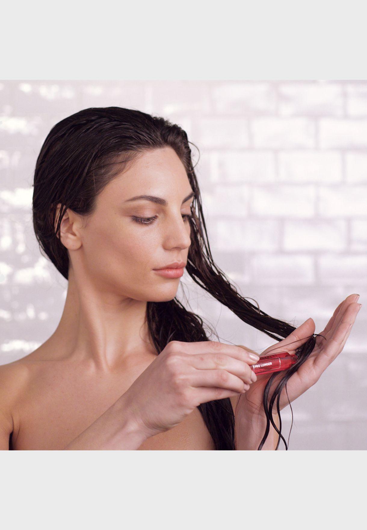 مركز برولنجر فيلر الشعر لشعر طويل مثالي 15 مل