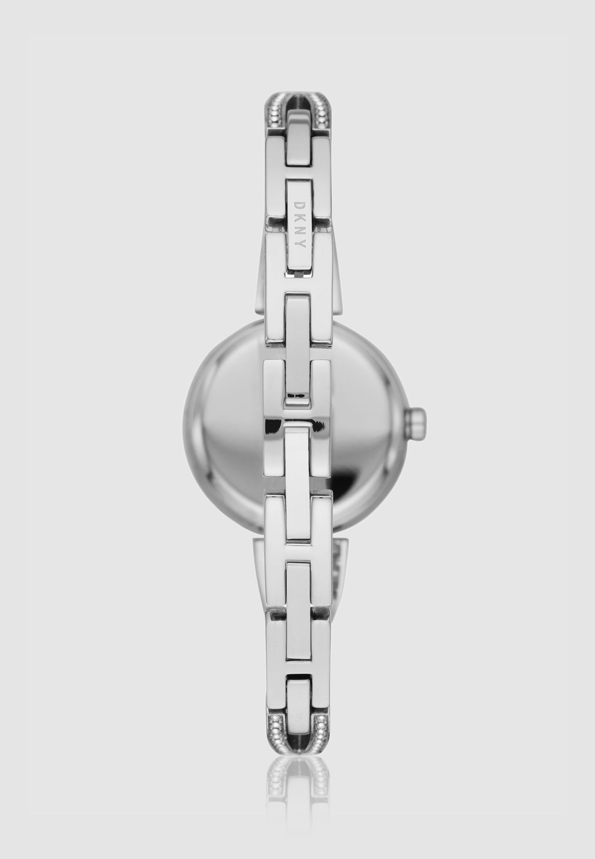 NY2852 Crosswalk Analog Watch