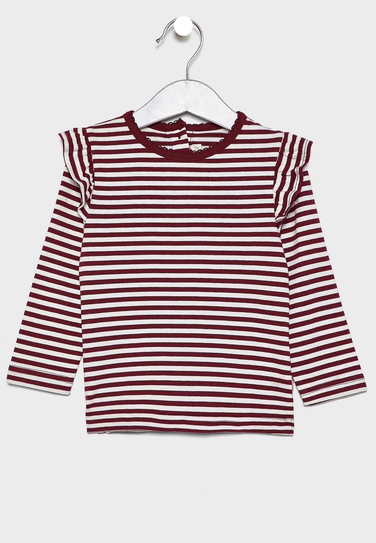 Kids Striped Top