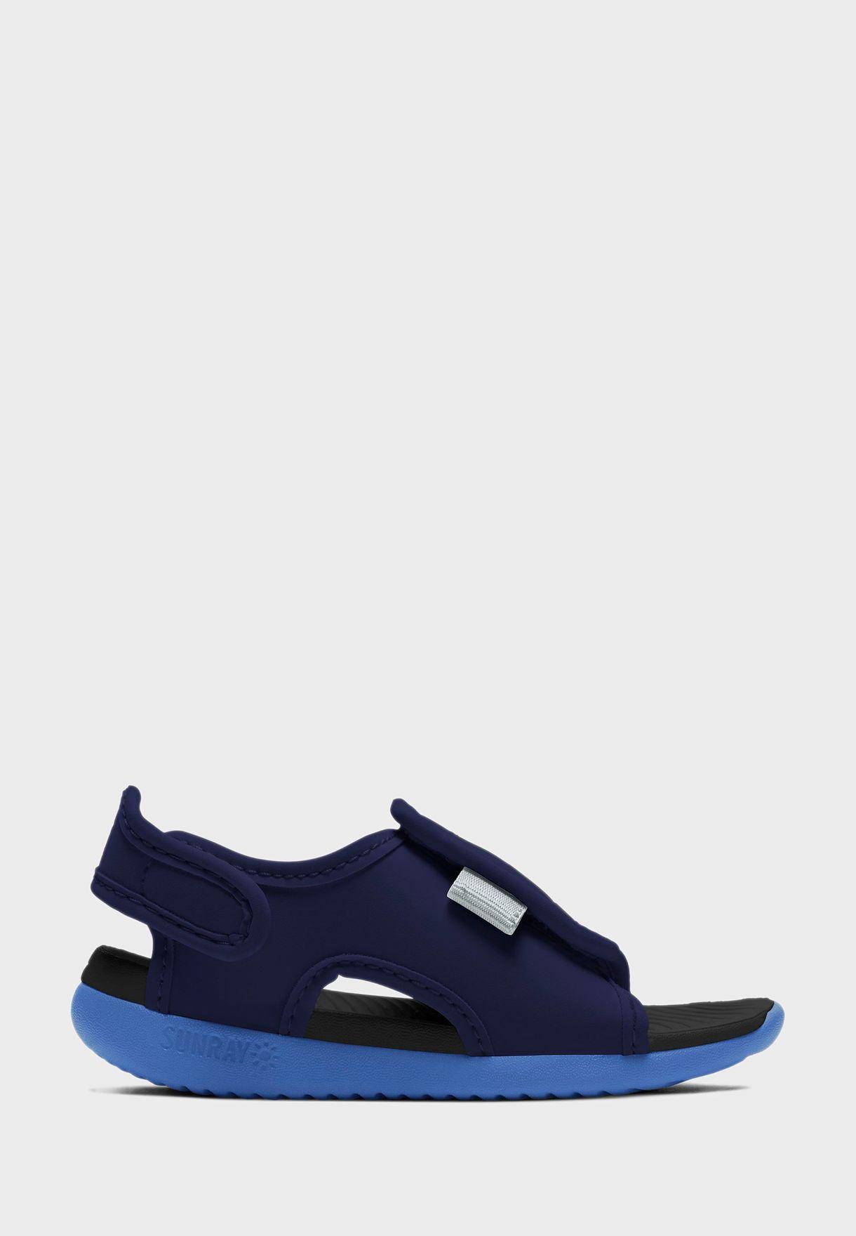 حذاء صن راي ادجست 5 في2
