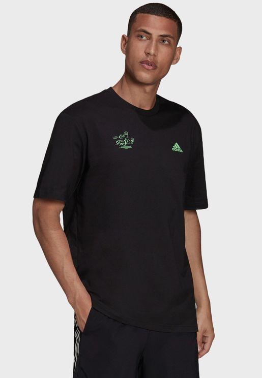 Sig Graphic 1 T-Shirt