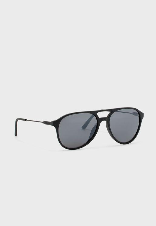CK20702S Aviator Sunglasses