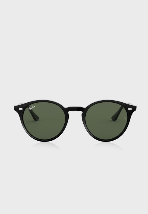 0RB2180 Phantos Sunglasses