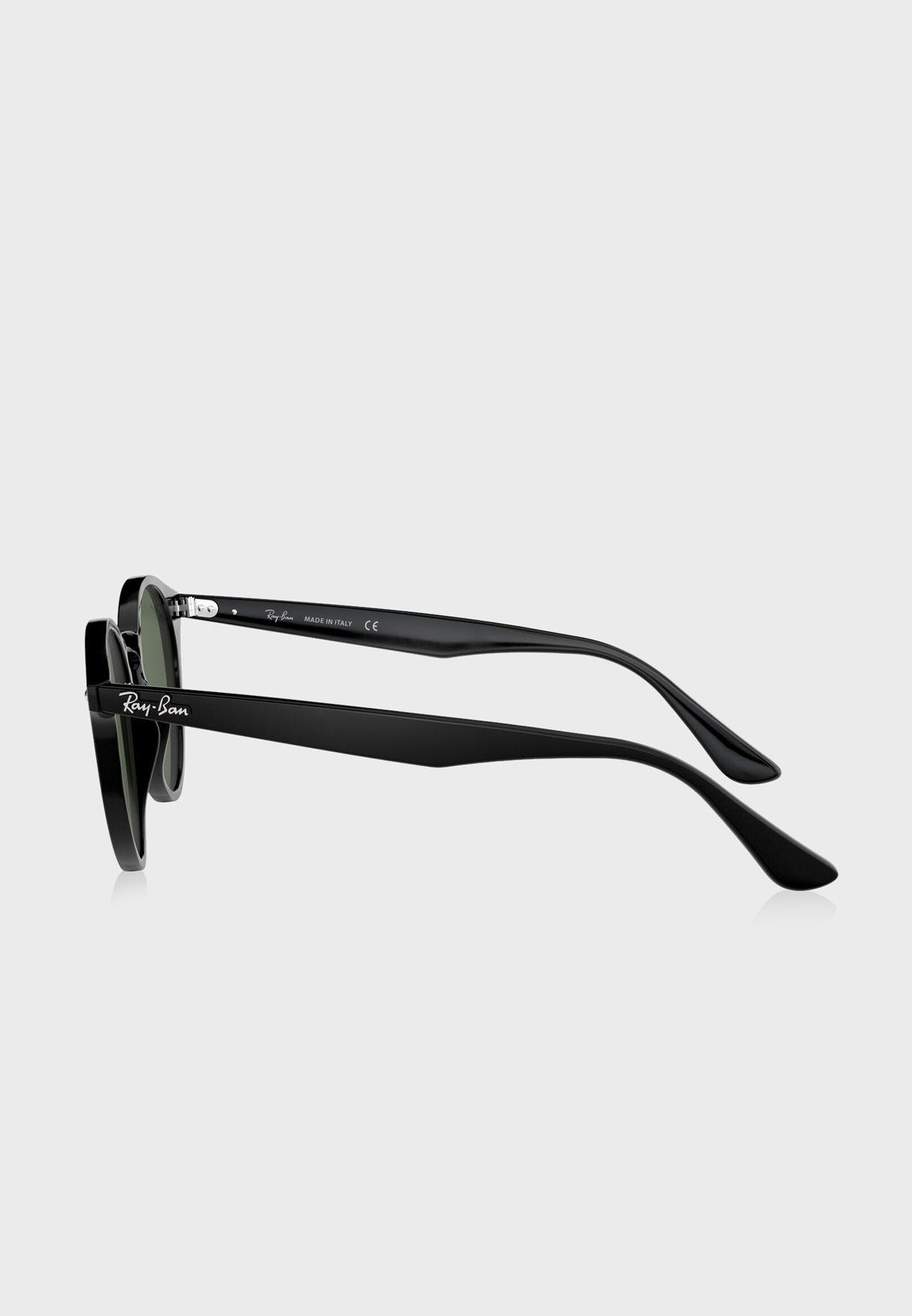 0RB2180 Phantos Sunglasses