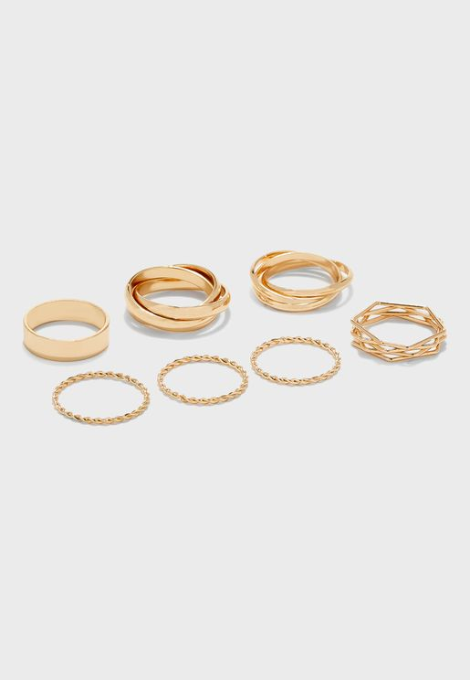 Rings Sets