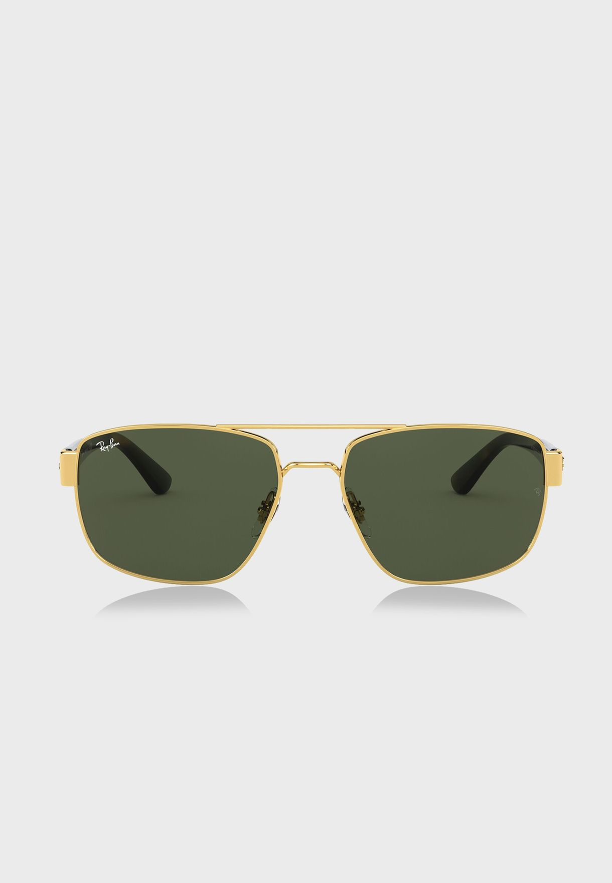 0RB3663 Irregular Sunglasses
