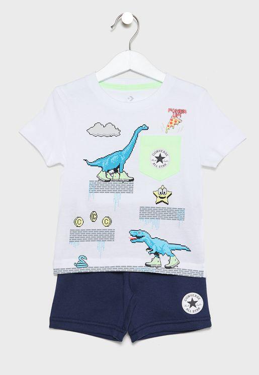 Infant Pocket Set