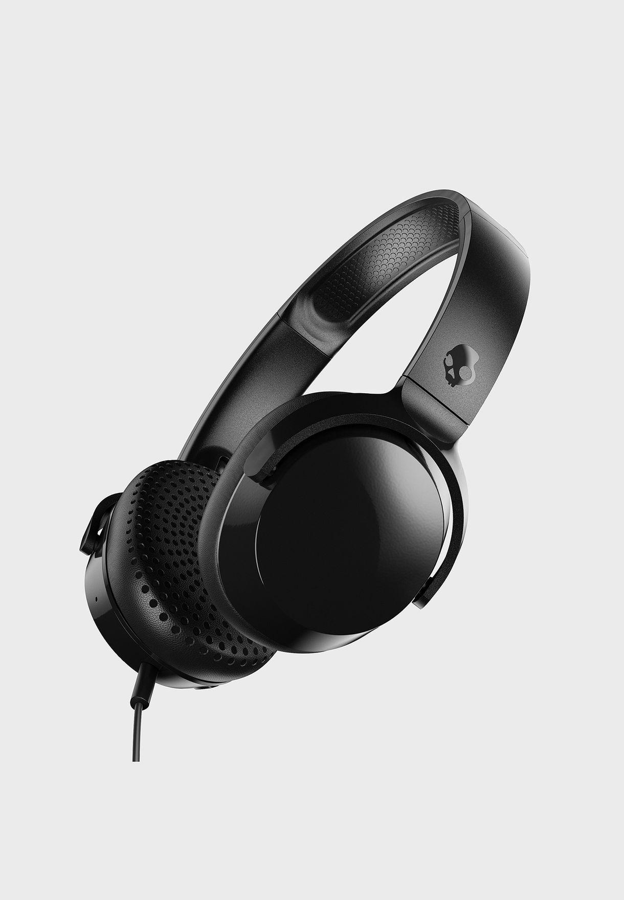 Riff On-Ear Headphone With Mic