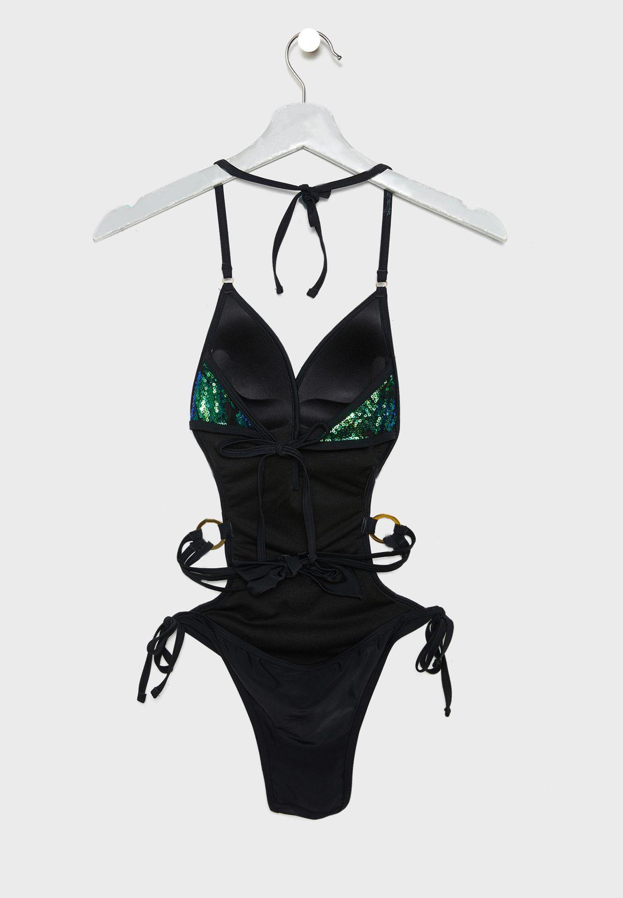 Shimmer Swimsuit
