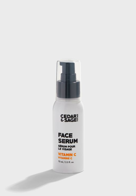 Vitamin-C Face Serum