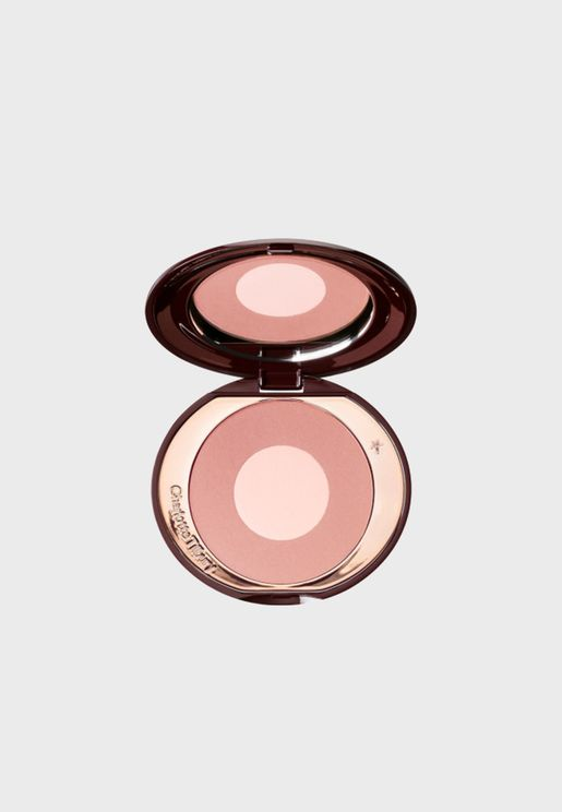 Cheek To Chic Blush - Pillow Talk