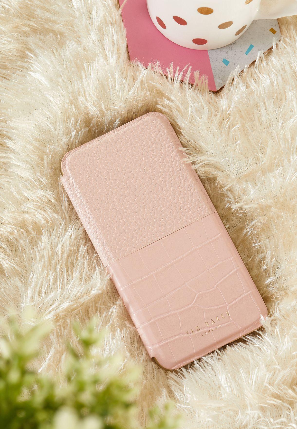 iPhone 11 Pro Max Croc Case