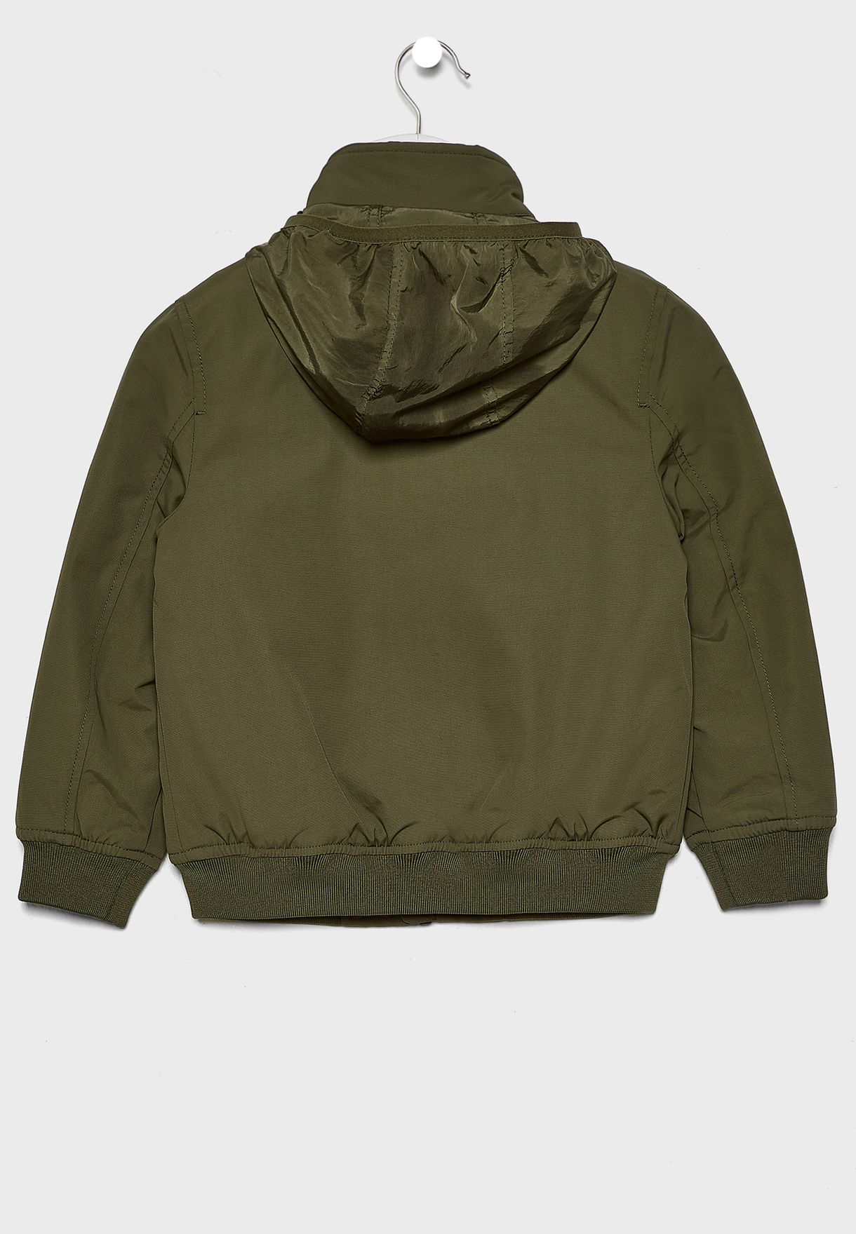 Kids Essential Jacket