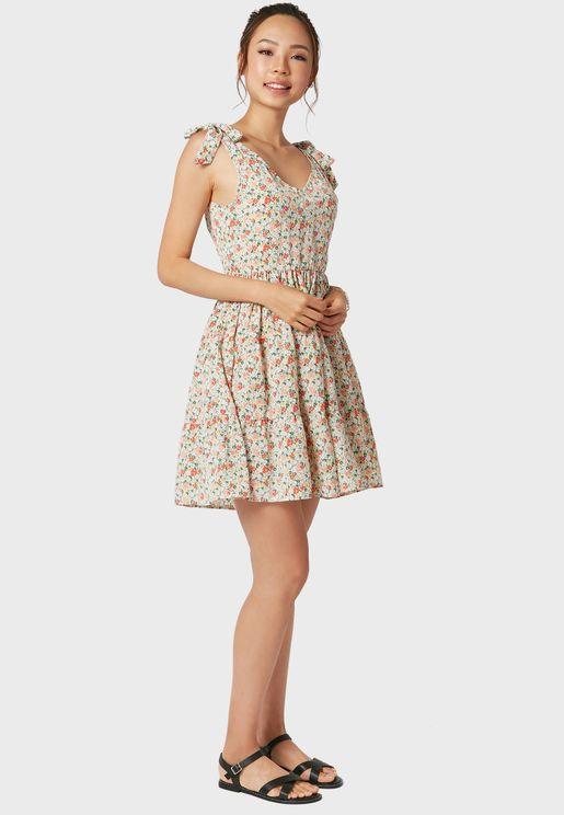 Eisley Dress