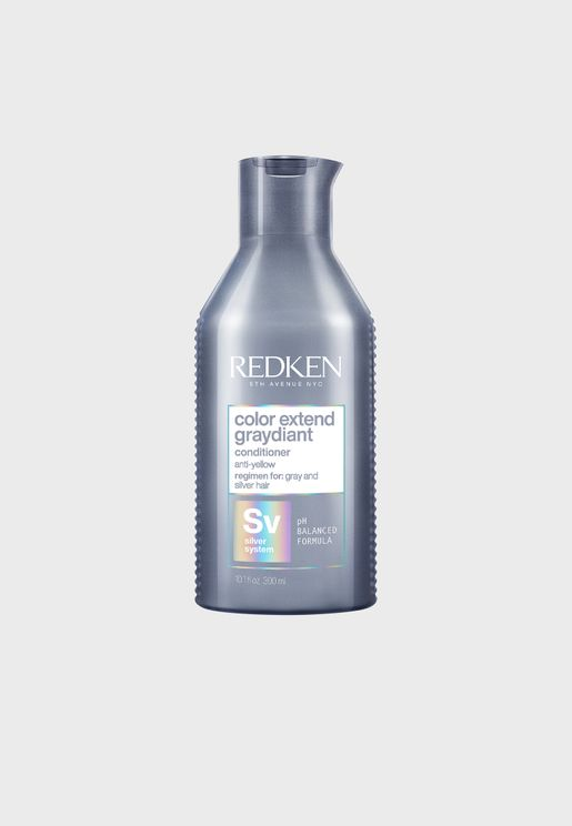 Color Extend Color Depositing Graydiant Conditioner 300Ml