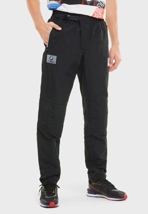 BMW MMS Street Woven Sweatpants