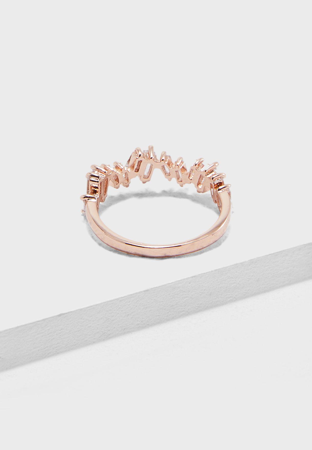 Belgravia Ring
