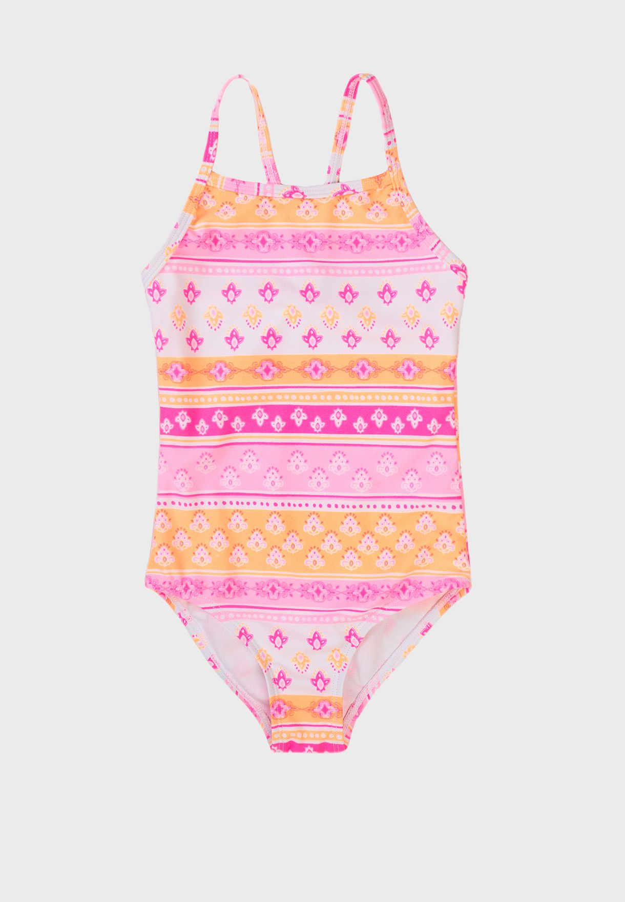 Kids Aop Swimsuit