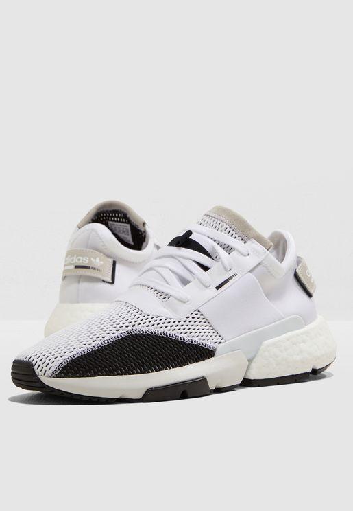 حذاء بي أو دي - اس 3.1