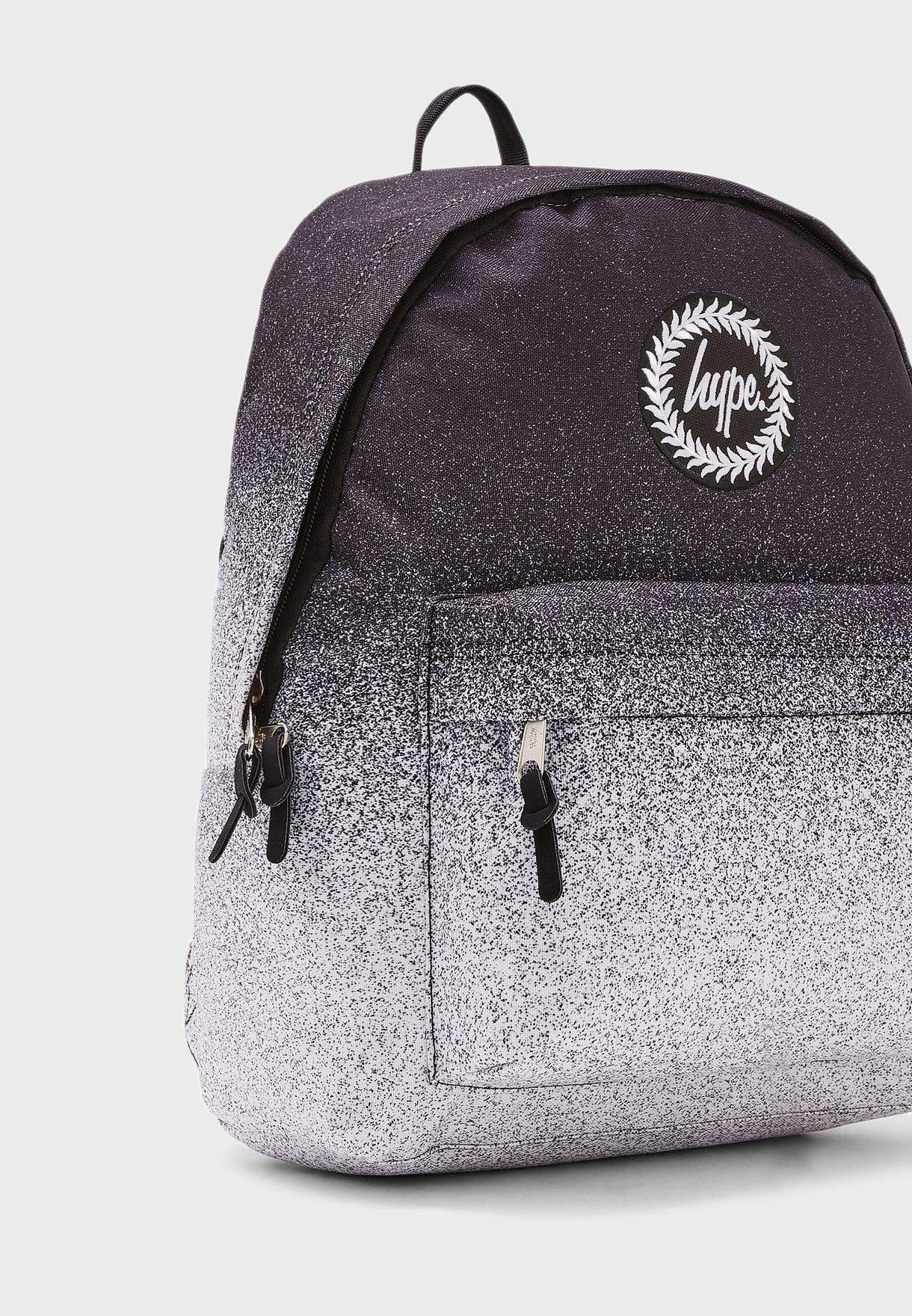 Speckle Fade Backpack
