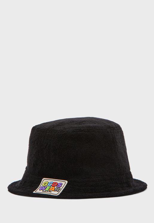 Fisherman Bucket Hat