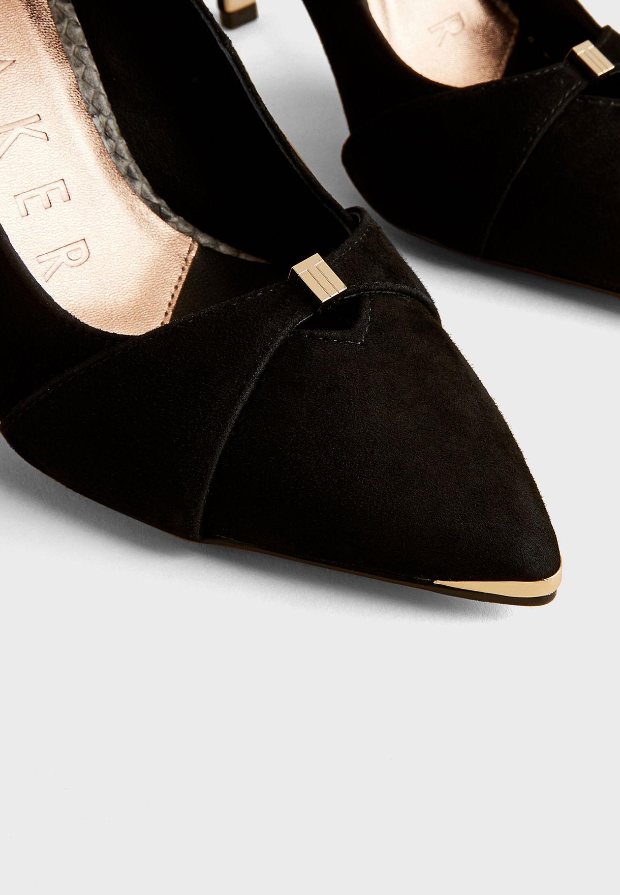 حذاء شمواه اصلي
