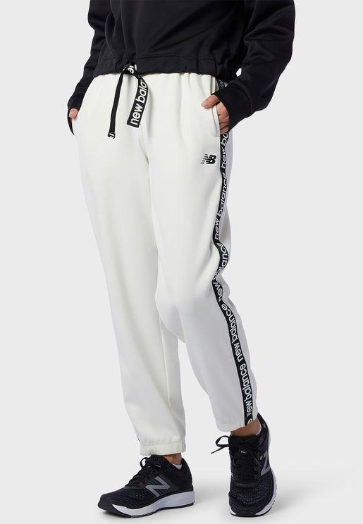 Relentless Performance Fleece Sweatpants