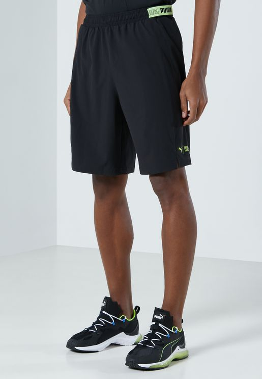 "9"" First Mile Xtreme Woven Shorts"