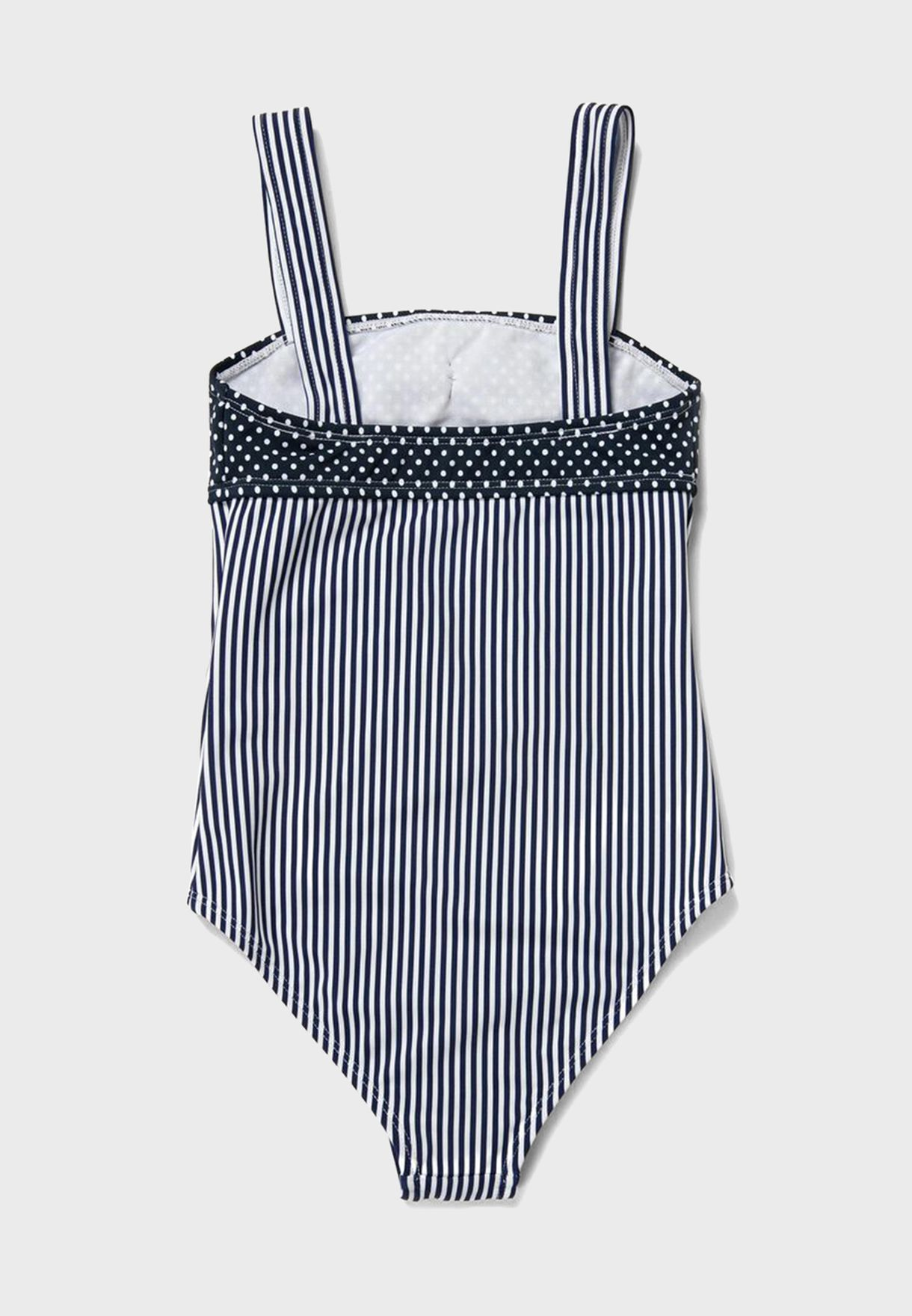 Kids Striped Swimsuit