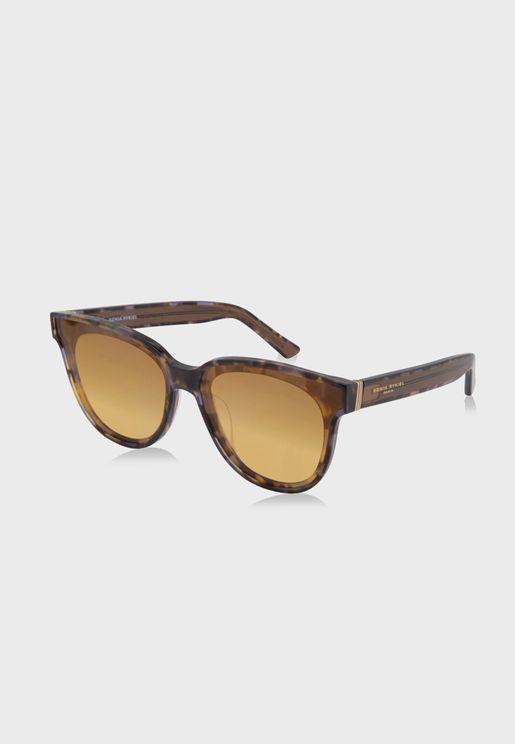 L SR777303 Cateye Sunglasses