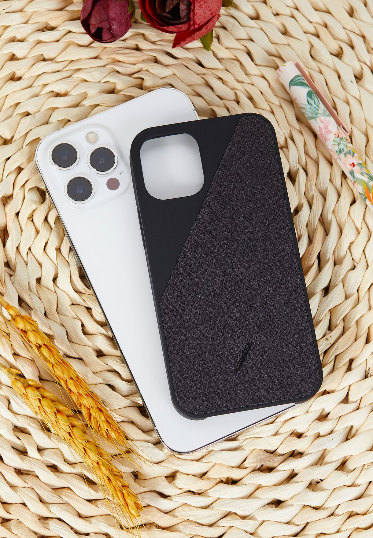 Click Canvas iPhone 12 Mini Case