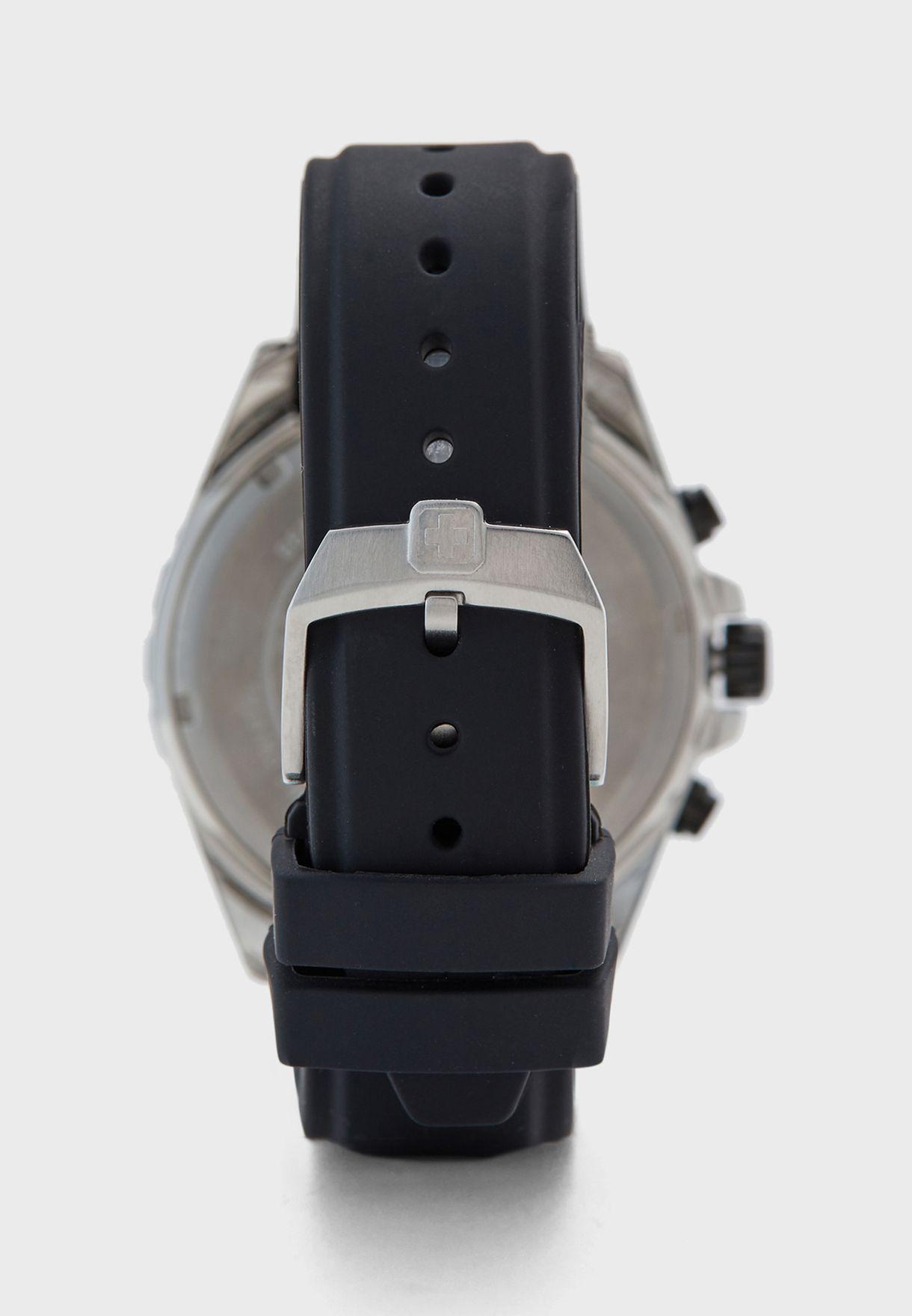 W S6-4298.3.04.009 Multimission Watch