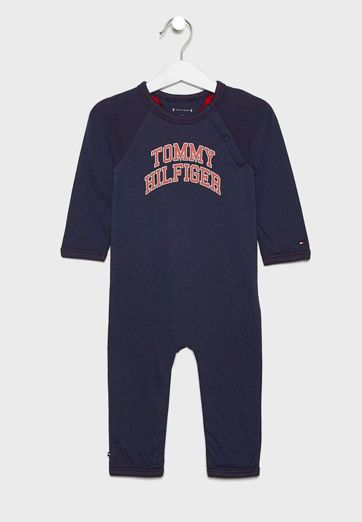 Infant Logo Bodysuit